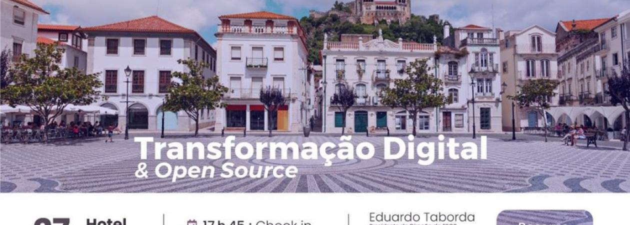 odoo roadshow tour Leiria