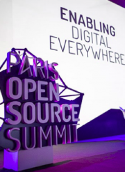ESOP no Paris Open Source Summit