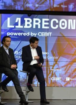 Librecon palco