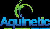 Aquinetic Logo