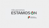 Estamos  ON logo