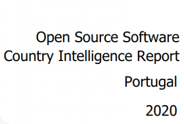 Open Source study of European Commission